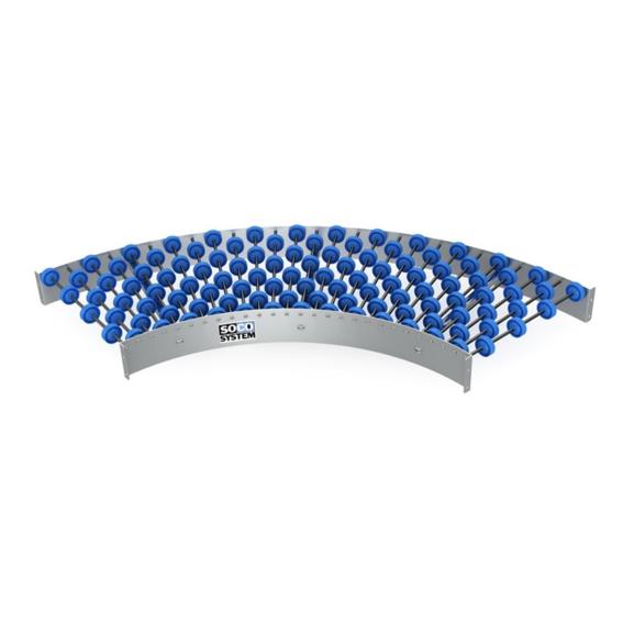 Freilaufende und flexible Kurven | Evers GmbH