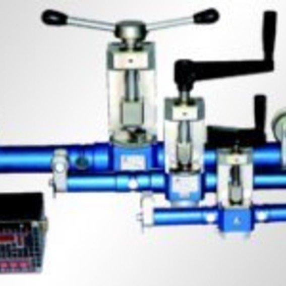 Zugkraft-Messgerät für Seile | Evers GmbH