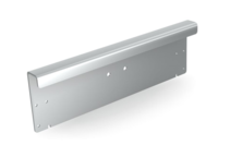 Kombiplatte - flexibler Stopp