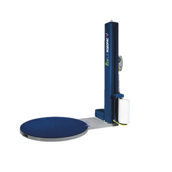 Drehtellerwickler Basismodell ROBOPAC Ecoplat FRD | Evers GmbH