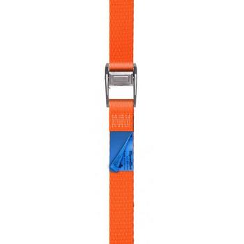 SpanSet Spannfix-Klemmschloss-Zurrgurt LC 250 daN einfach direkt