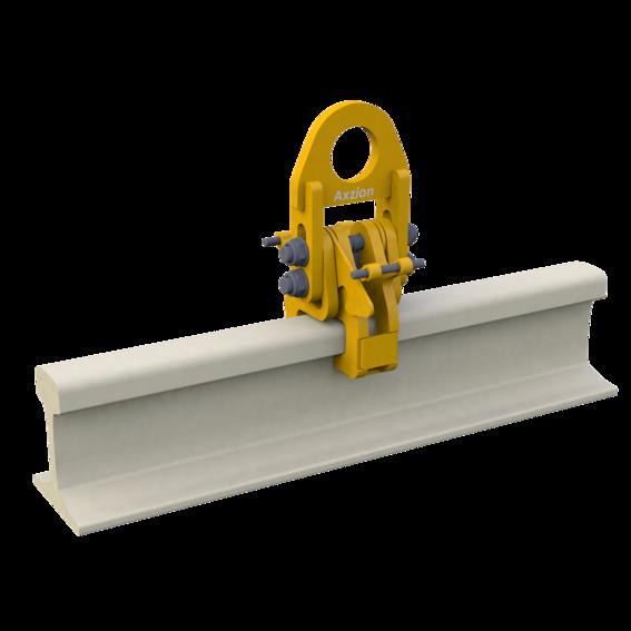 Schienengreifer RailGrip | Evers GmbH