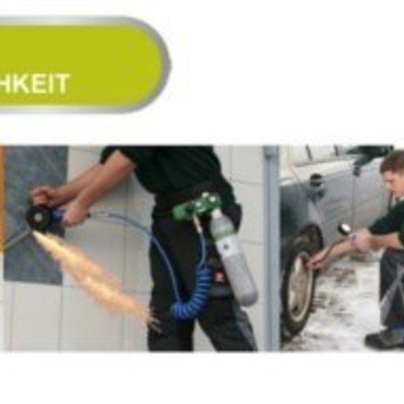 Mobilo Druckluftkartusche KT-3500 | Evers GmbH