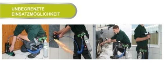 Mobilo Druckluftkartusche KT-3500