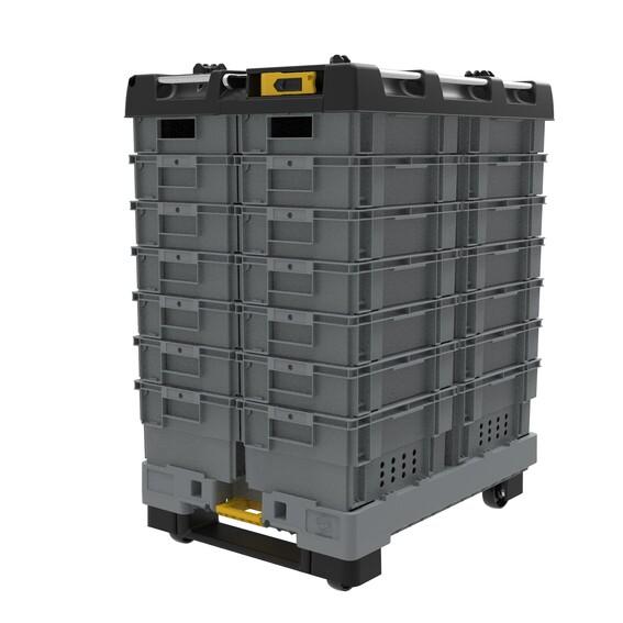 Mehrweg-Transportverpackungen | Evers GmbH