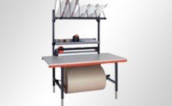Packtisch System 2000