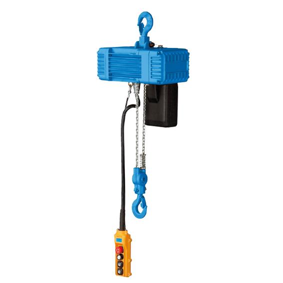 Elektrokettenzüge | Evers GmbH