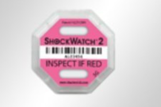 Mechanischer ShockWatch 2