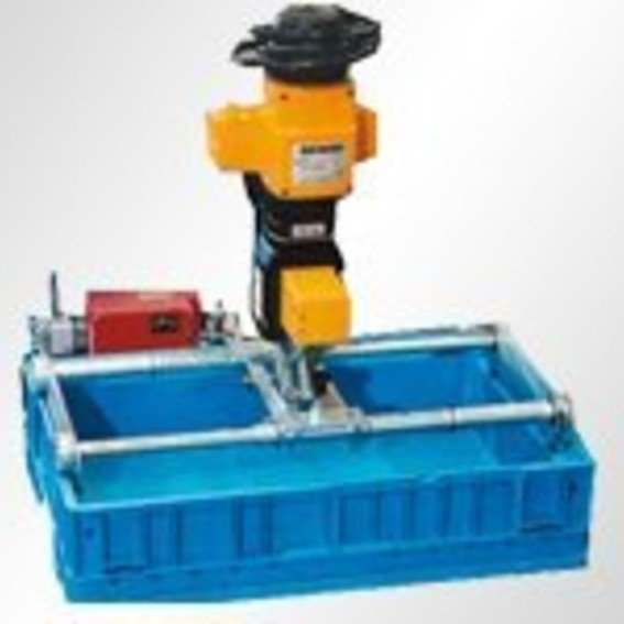 Manulift-Greifer für Behälter | Evers GmbH