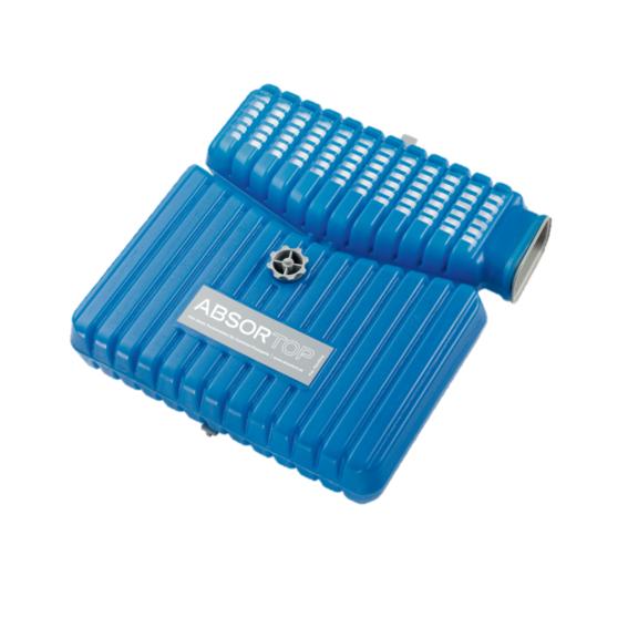 ABSORTOP-Box   Evers GmbH