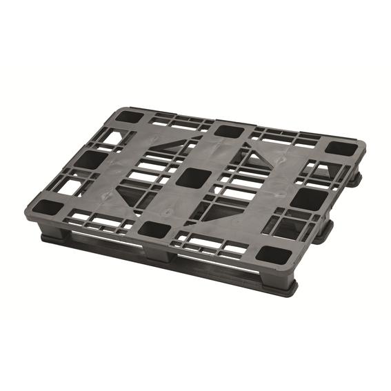 Kunststoffpaletten/-boxen   Evers GmbH