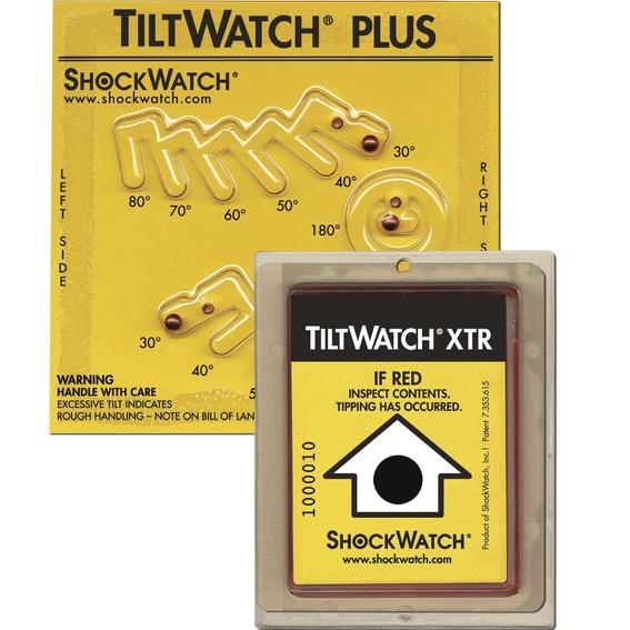 TiltWatch®-Kippindikator | Evers GmbH