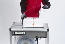 Umreifungsmaschine StraPack iQ-400