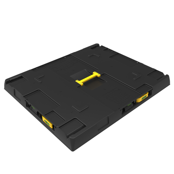 Loadhog-Deckel | Evers GmbH