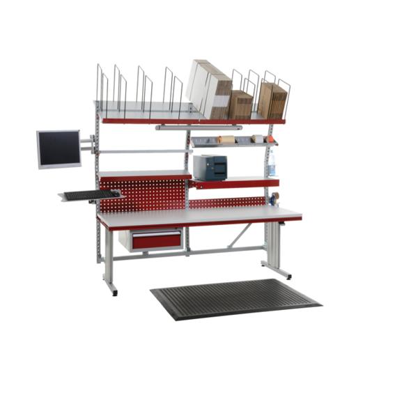 Packtischsystem Flex | Evers GmbH