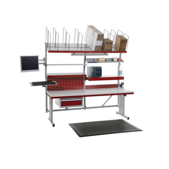 Packplatzsysteme | Evers GmbH