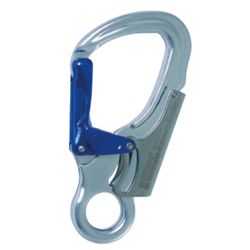 Aluminium-Einhandkarabinerhaken, AXK 10