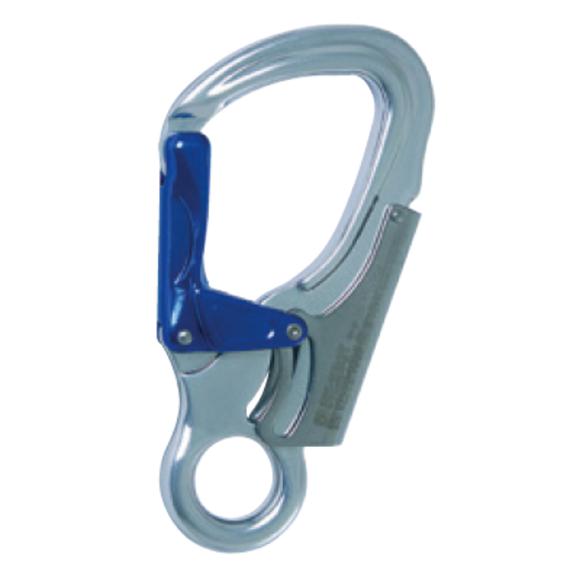 Aluminium-Einhandkarabinerhaken, AXK 10 | Evers GmbH