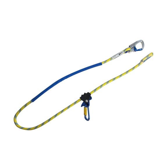 Halteseile für freihändiges Arbeiten, EN 358 | Evers GmbH