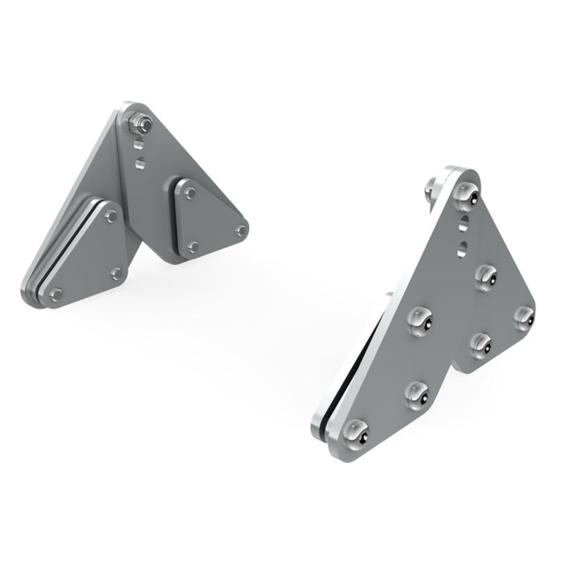 Schwenkbare Kupplungen | Evers GmbH