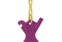 RUD ICE-Kennzeichnungsanhänger IKZA