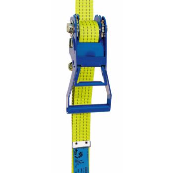 SpanSet ABS Druckratschen-Zurrgurt LC 2.000/2.500 daN einfach direkt