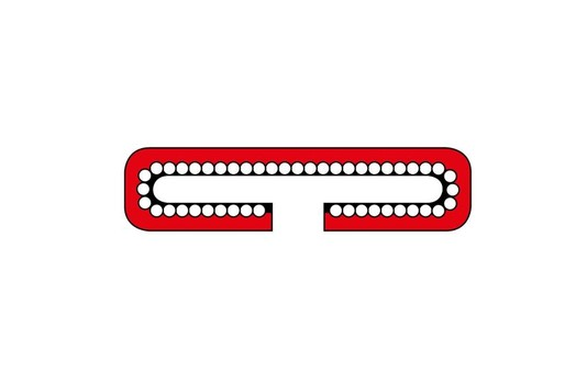 Secutex-Schutzschlauch Clip-SC für MagnumPlus-Rundschlinge