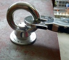 Evers E-Lock III-R Stahl und Beton
