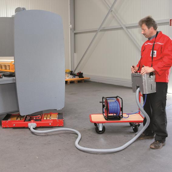Hydraulik | Evers GmbH