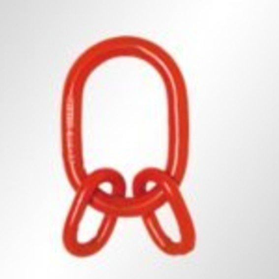 Aufhängegarnitur für 3/4-Strang-Ketten GK8 | Evers GmbH