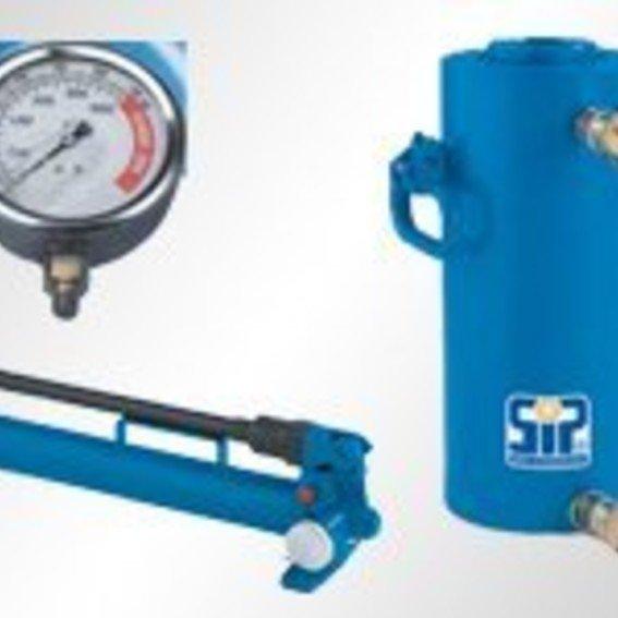 Hydraulikpumpen, -zylinder & -zubehör | Evers GmbH