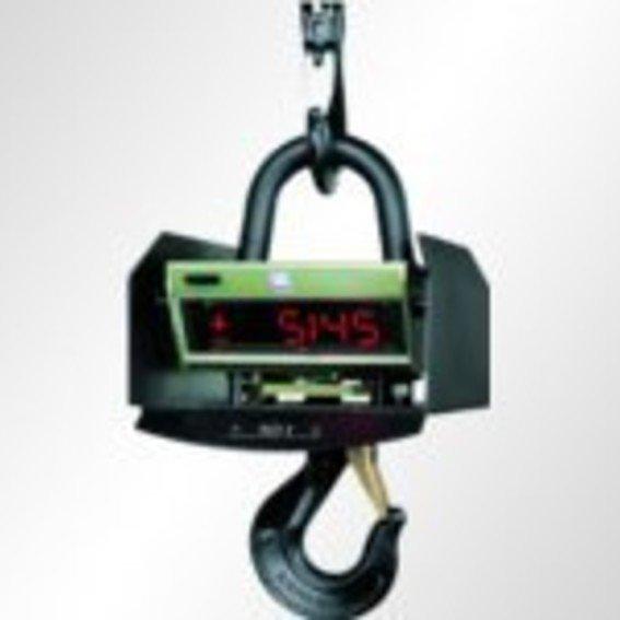 Digital-Kranwaage EKGW | Evers GmbH