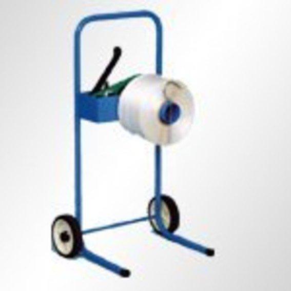 Umreifen mit Textilband   Evers GmbH