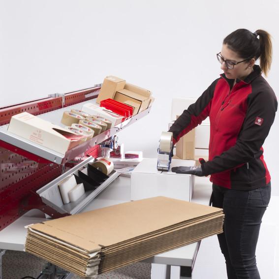 Kartonverschluss | Evers GmbH