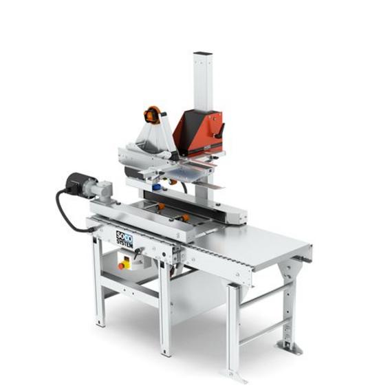 Kartonverschließmaschine T-100 | Evers GmbH