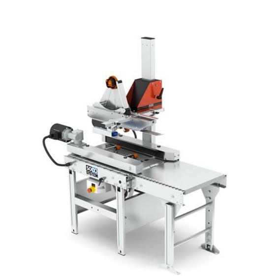 Kartonverschließer | Evers GmbH