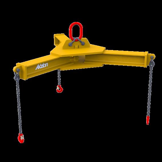 3-Arm-Traverse   Evers GmbH
