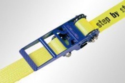 SpanSet 10-t-ABS-Schwerlast-Zurrgurt