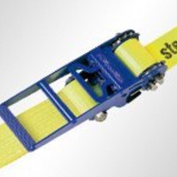 SpanSet 10-t-ABS-Schwerlast-Zurrgurt | Evers GmbH