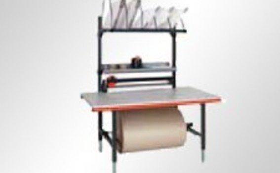 Packtischsystem 1600