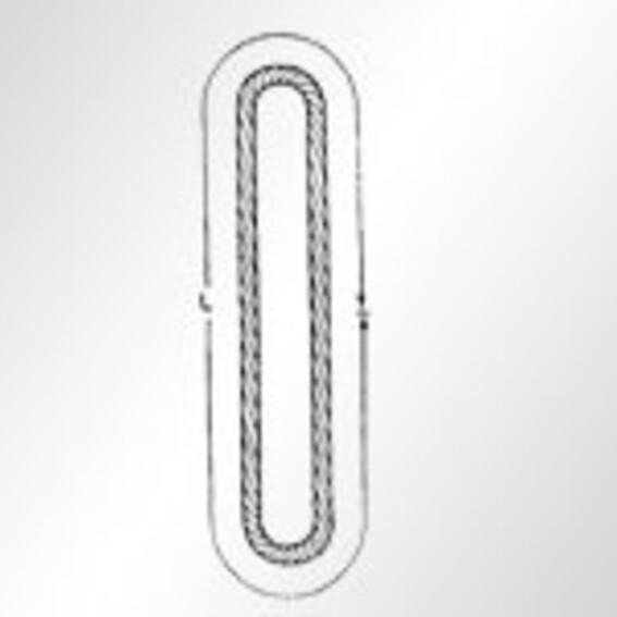 Grummets m. Stahleinlage Konstr. 7(6x36+WS-WSC) | Evers GmbH