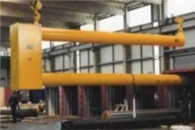 Containerbeladehaken für den 2-Kran-Betrieb