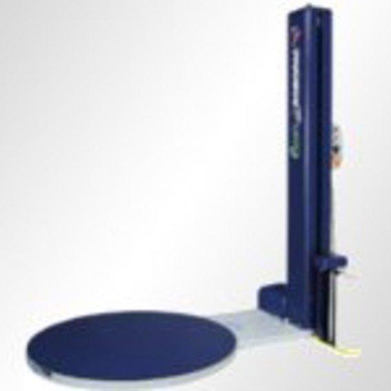 Drehteller-Wickler Masterplat | Evers GmbH