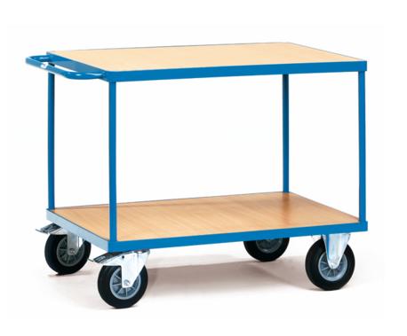 Tischwagen Modell 2402 und 2403