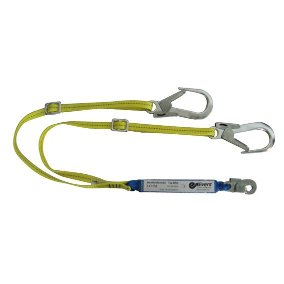 Zweistraengige-Verbindungsmittel-justierbar | Evers GmbH