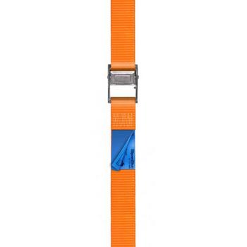 SpanSet Spannfix-Klemmschloss-Zurrgurt LC 125 daN einfach direkt
