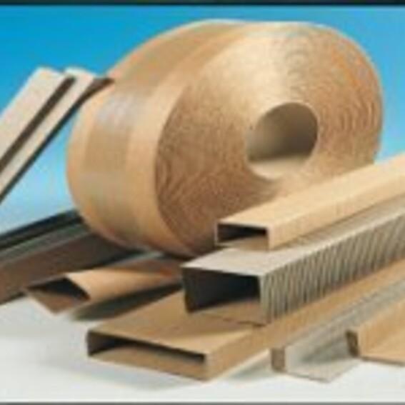 Wellpapp-Schlauchverpackung | Evers GmbH