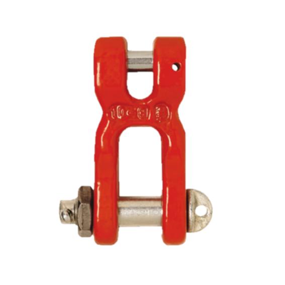 Sonder-Gabelschäkel mit Sicherheitsbolzen | Evers GmbH