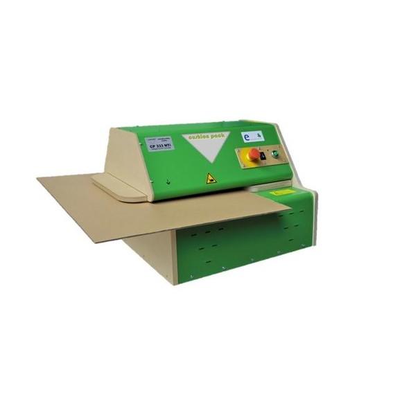 Tischmaschine CP 300 | Evers GmbH