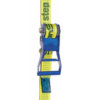 SpanSet ABS Druckratschen-Zurrgurt LC 5.000 daN einfach direkt